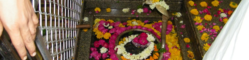 Omkareshwar Jyotirlinga