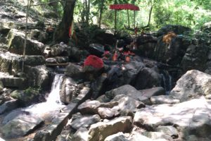 BSD May 2011 Water fall