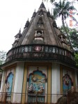 Basistha Muni and Ganesh 112x150   Shiv Temple at Basistha Ashram, Assam