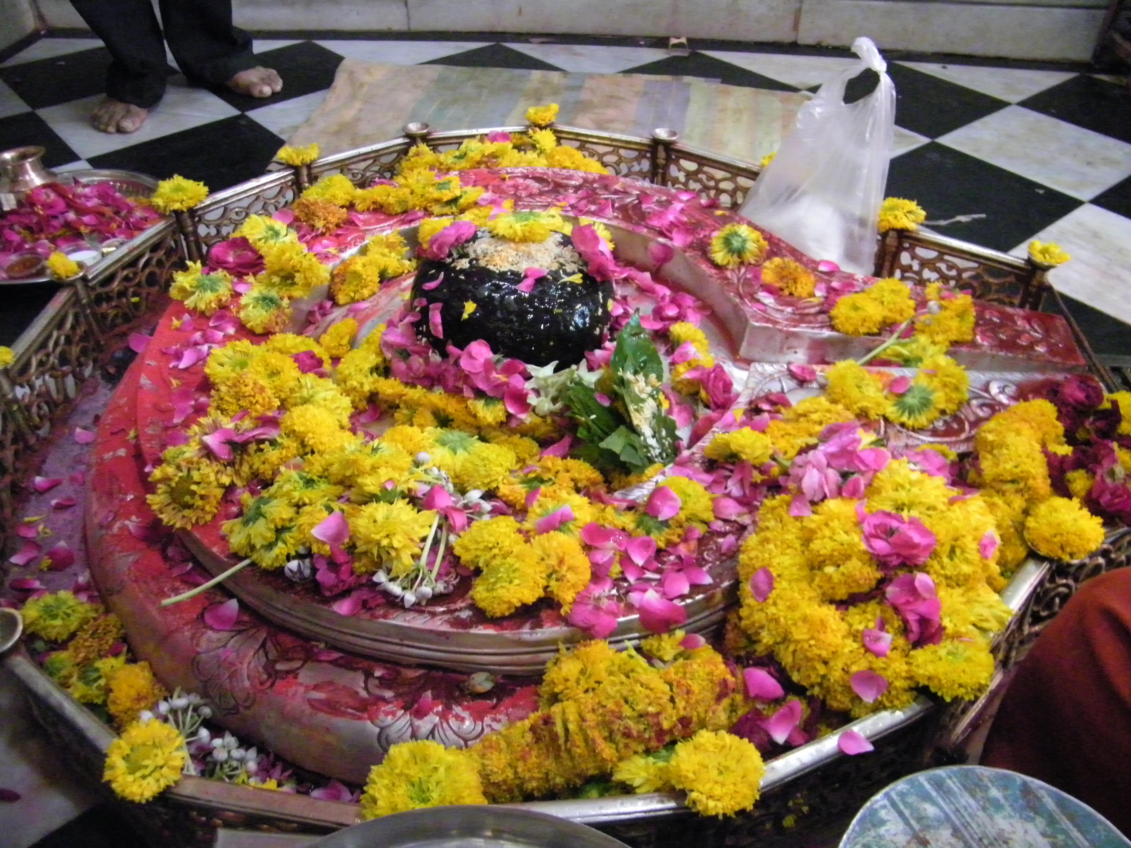 Mangalnath Temple Ujjain