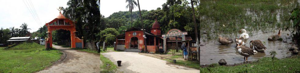 Bhingeswar Devalaya Sualkuchi Assam