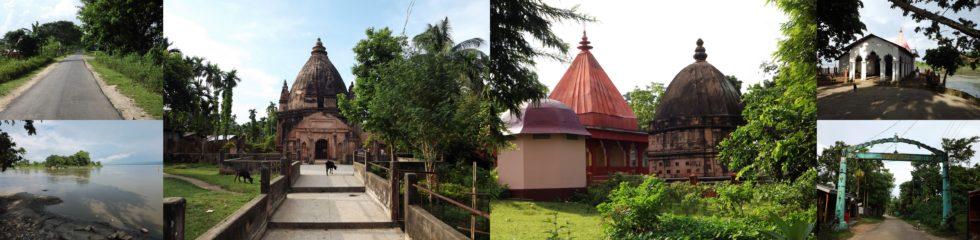 Vishwanath Dham Assam