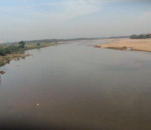 Nagavali_Vegavati-river
