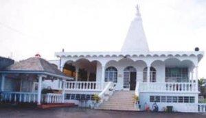 shiv shakti temple mauritius
