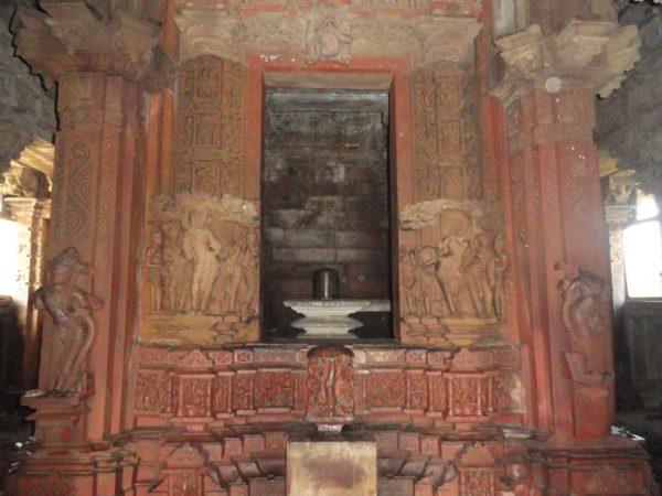 Visvanatha Mandir Khajuraho विश्वनाथ मन्दिर खजुराहो